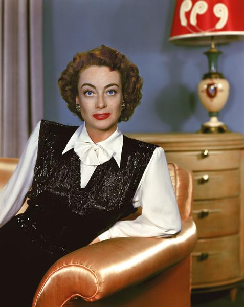 Joan Crawfordcirca 1945**I.V. - Image 0728_8322