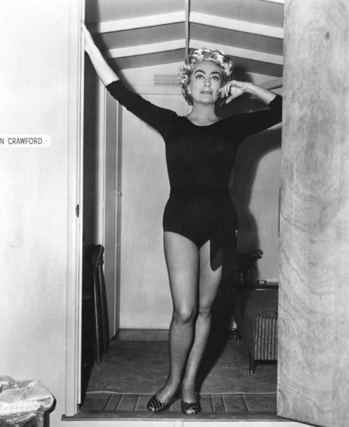 """The Caretakers""Joan Crawford1963 United Artists**I.V. - Image 0728_8330"