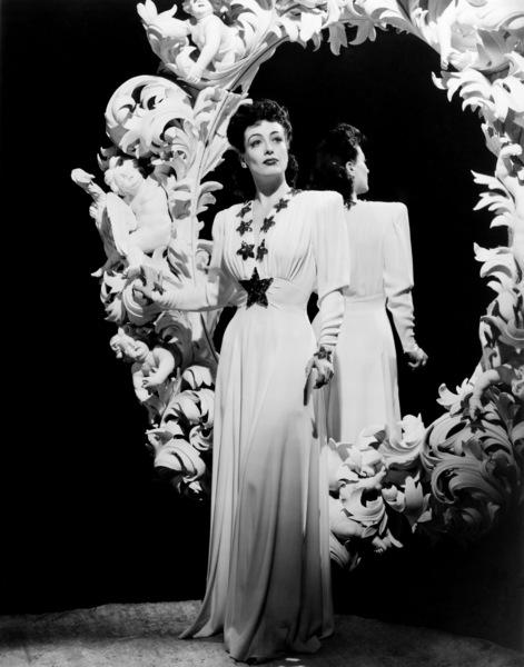 Joan Crawfordcirca 1945** I.V. - Image 0728_8349