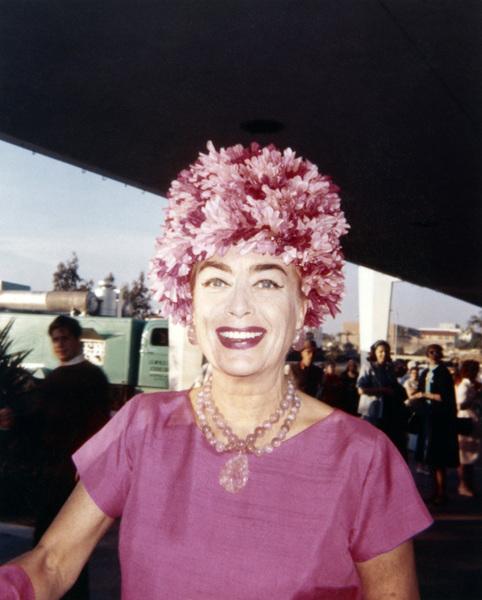 Joan Crawford1962 - Image 0728_8371