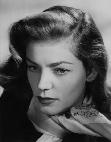 Lauren Bacallcirca 1944 - Image 0730_0281