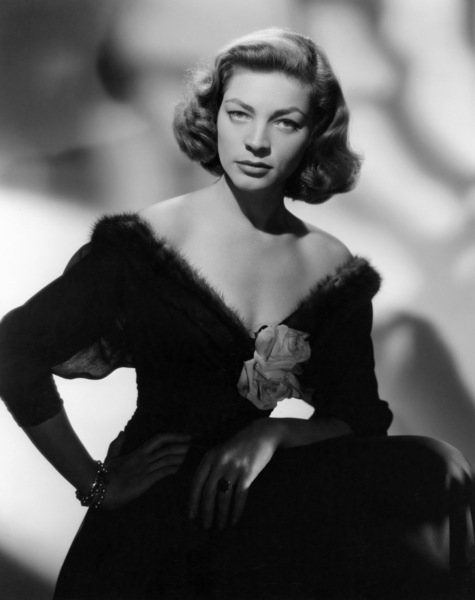 "Lauren Bacall in ""How to Marry a Millionaire""1953 20th Century-Fox** B.D.M. - Image 0730_0554"