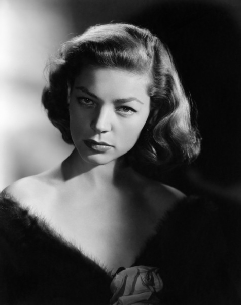 """Lauren Bacall in """"How to Marry a Millionaire""""1953 20th Century-Fox** B.D.M. - Image 0730_0555"""