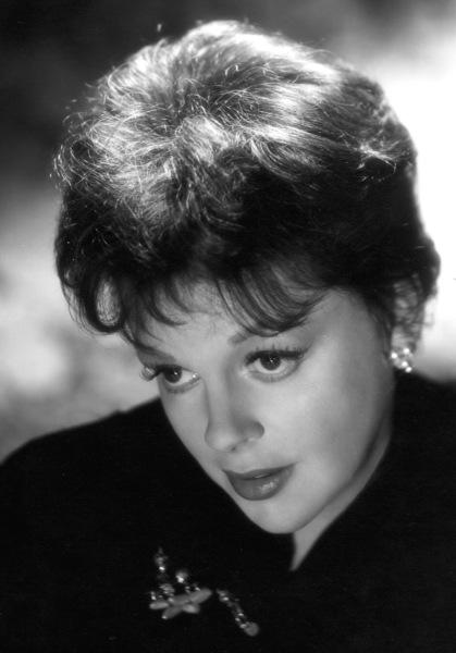 Judy Garland1954 © 1978 John Engstead - Image 0733_0008