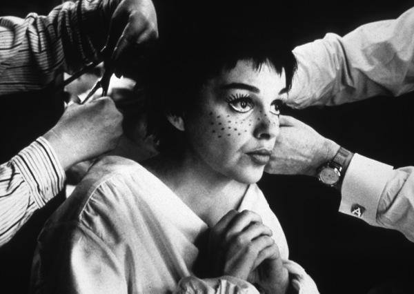Judy GarlandOn the setStar Is Born, A (1954) © 1978 Sanford Roth / AMPAS0047522 - Image 0733_2002