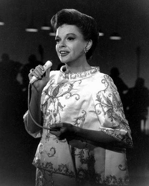 Judy GarlandJudy Garland Show (1963)Photo by Gabi Rona - Image 0733_2020