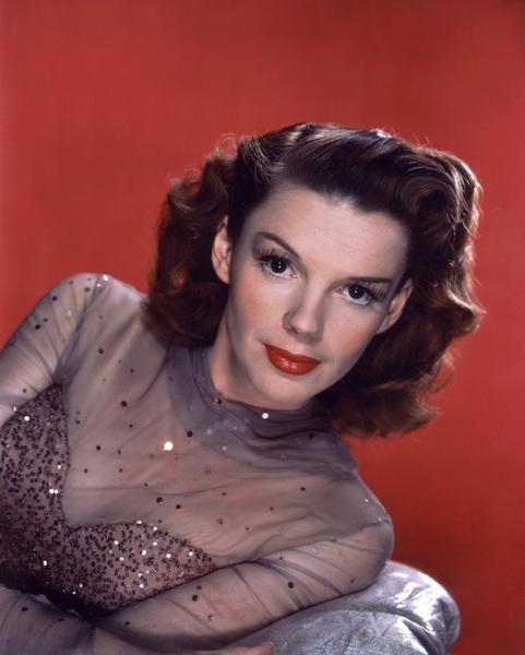 Judy Garlandcirca 1945** I.V. - Image 0733_2177