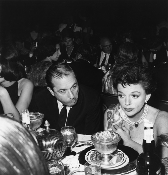 Judy Garlandcirca 1960© 1978 Joe Shere - Image 0733_2319