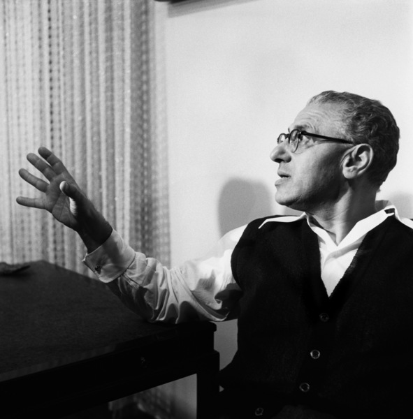 """A Star Is Born""Director George Cukor1954© 1978 Bob Willoughby - Image 0733_2329"