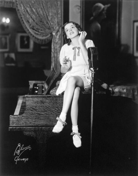 Judy Garlandcirca 1930s** I.V. - Image 0733_2335