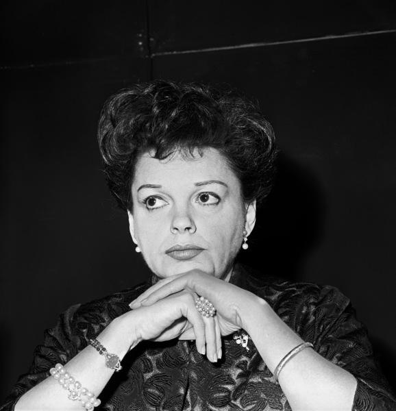 Judy Garlandcirca 1960** I.V. - Image 0733_2336