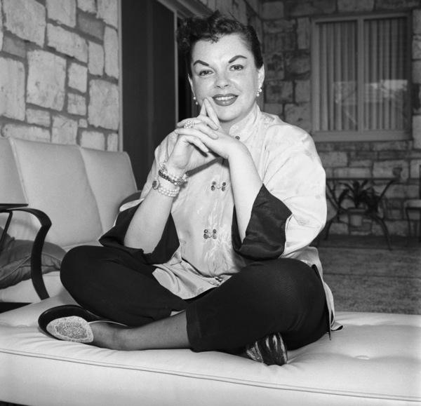 Judy Garlandcirca 1958© 1978 Bernie Abramson - Image 0733_2376