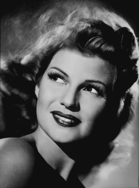 """Rita Hayworth in """"Down to Earth"""" 1947 © 1978 Ned Scott Archive - Image 0742_0212"""
