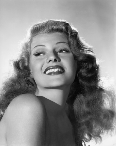 """Rita Hayworth in """"Down to Earth""""1947© 1978 Ned Scott Archive - Image 0742_0225"""