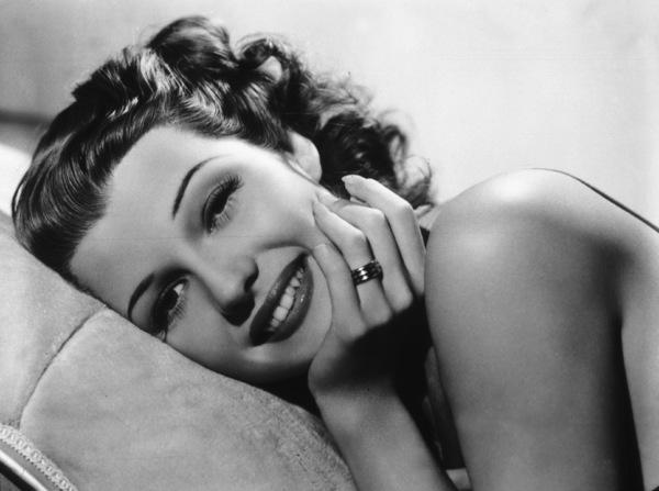 Rita Hayworthc. 1946**I.V. - Image 0742_2021