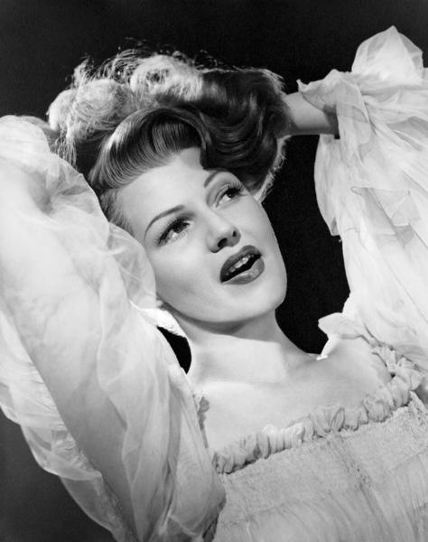 "Rita Hayworth from ""Gilda""1946© 1978 Ned Scott Archive - Image 0742_2070"