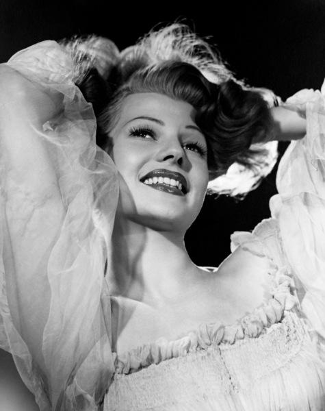 "Rita Hayworth from ""Gilda""1946© 1978 Ned Scott Archive - Image 0742_2072"