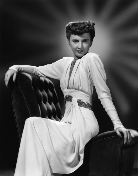 Barbara Stanwyckcirca 1942** I.V. - Image 0749_0819