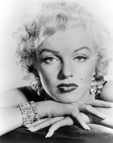 Marilyn Monroec. 1953 - Image 0758_0076