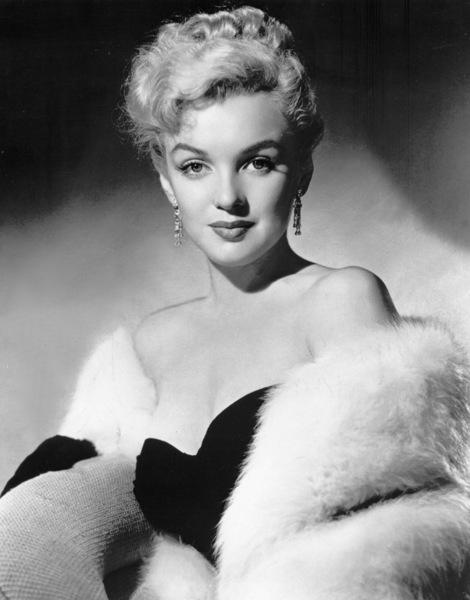 Marilyn Monroec. 1950**R.C. - Image 0758_0077