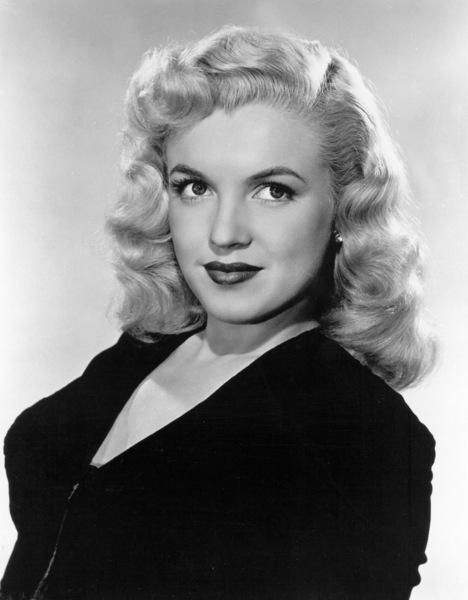 """Marilyn Monroe in""""Ladies Of The Chorus""""1949  Columbia**R.C. - Image 0758_0434"""