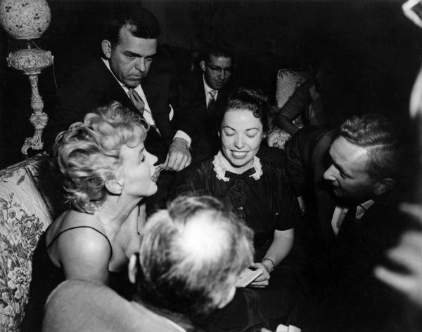 Marilyn Monroecirca 1950s** I.V.M. - Image 0758_1177