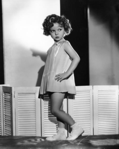 Shirley Templecirca 1933** I.V. - Image 0763_0605