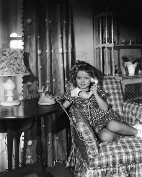 Shirley Templecirca 1933** I.V. - Image 0763_0606