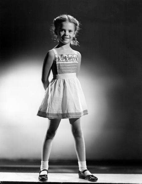 Natalie Wood3/2/46 © 1978 Maurice Seymour - Image 0764_0365