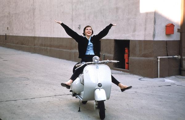 Natalie Woodcirca 1956 © 2001 Mark Shaw - Image 0764_0371