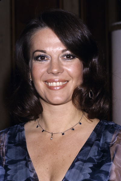 Natalie Woodcirca 1970s© 1978 Gary Lewis - Image 0764_0452