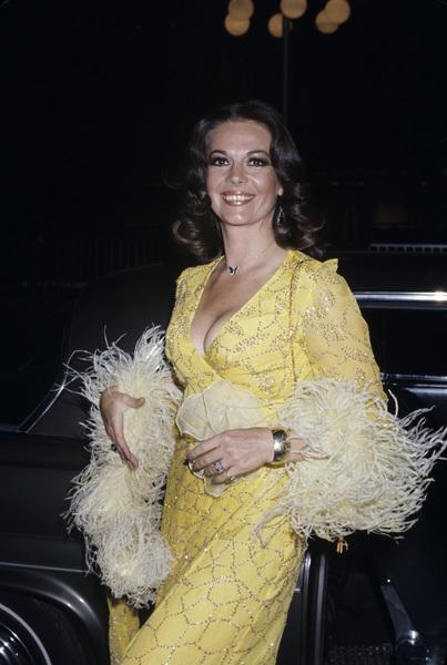 Natalie Woodcirca 1970s© 1978 Gary Lewis - Image 0764_0453