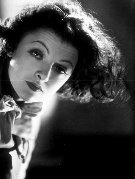 Myrna Loy, circa 1930.Photo by Clarence S. BullMPTV  - Image 0771_0331