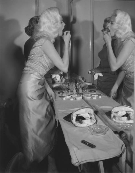 Jayne MansfieldCirca 1957 - Image 0774_0576