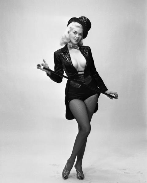 Jayne Mansfieldcirca 1950s© 1978 Barry Kramer - Image 0774_0671
