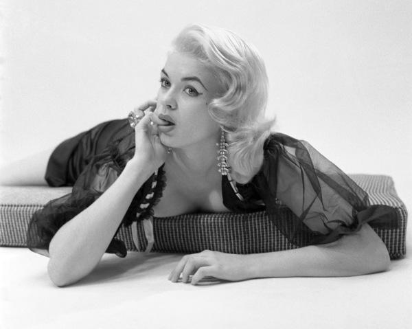 Jayne Mansfieldcirca 1950s© 1978 Barry Kramer - Image 0774_0674