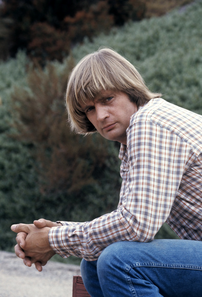 David McCallum1975 © 1978 Gene Trindl - Image 0788_0001