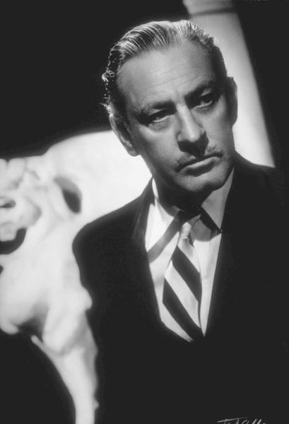 John Barrymore, 1936. © 1978 Ted AllanMPTV - Image 0801_0020