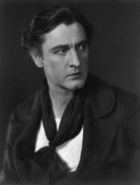 John Barrymorecirca 1929Photo by Hartsook - Image 0801_0806