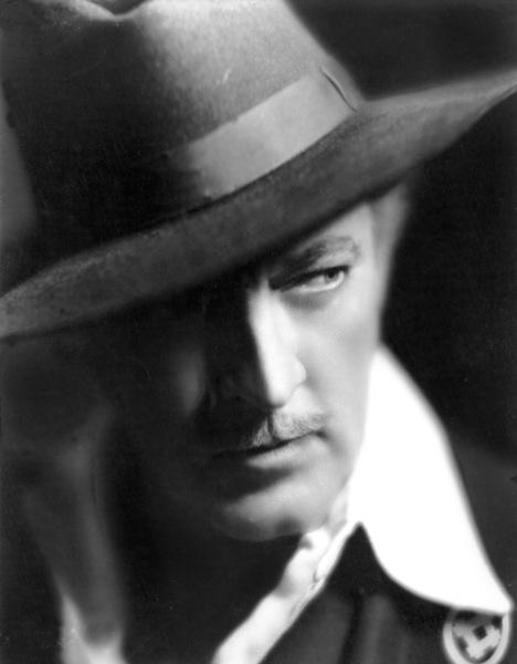 John Barrymore c. 1932 Paramount **I.V. - Image 0801_0818