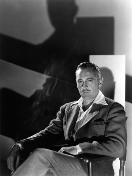 John Barrymore1936Photo by Ted Allan** I.V. - Image 0801_0826
