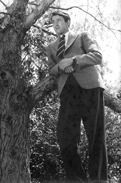 James Stewart1936 © 1978 Ted Allan - Image 0802_0039
