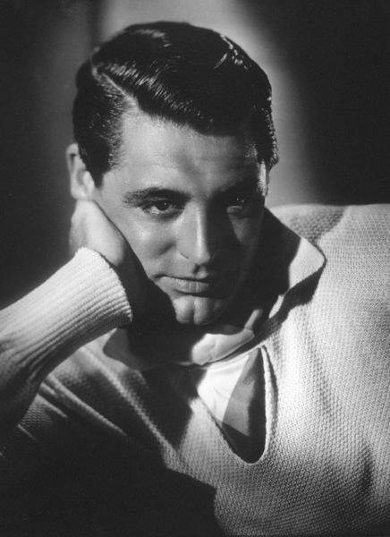 Cary Grantc. 1935 © 1978 Robert W. CoburnMPTV - Image 0807_0099