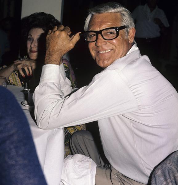 Cary Grantcirca 1970s© 1978 Gary Lewis - Image 0807_2110