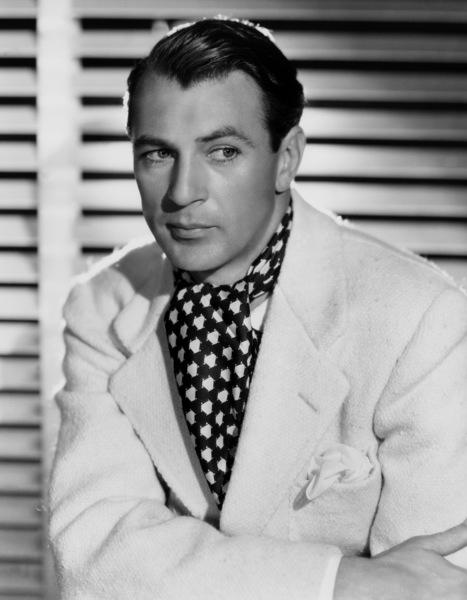 Gary Cooper circa 1930s ** I.V. - Image 0809_0899