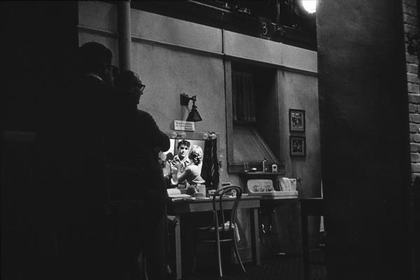 "Elvis Presley and Jana Lund""Loving You,"" 1957 / Paramount. © 1978 Bill Avery - Image 0818_0461"