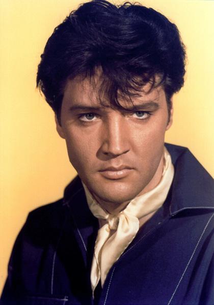 Elvis Presley, c. 1965**I.V. - Image 0818_0579