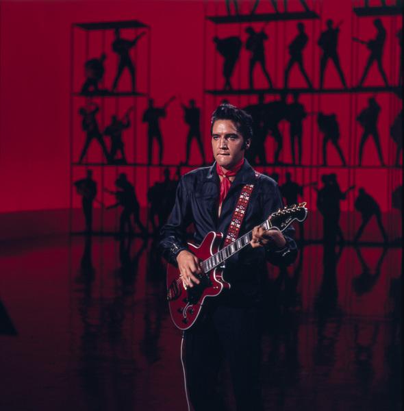 Elvis Presley1968**I.V. - Image 0818_0604