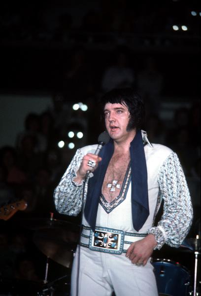 Elvis Presleycirca 1977**I.V. - Image 0818_0607