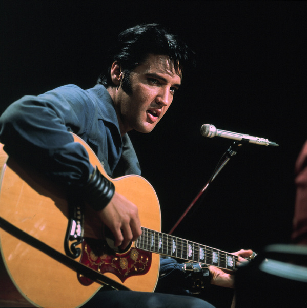 Elvis Presley1968**I.V. - Image 0818_0613